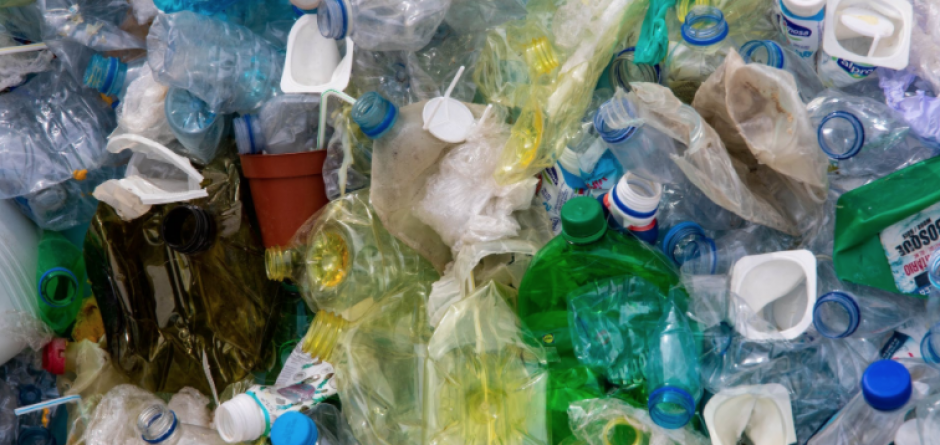 Challenges & Choices: What You Need to Know about Plastics in our Water