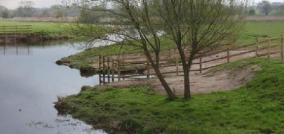 Nene Valley Nature Improvement Area celebrates first Anniversary