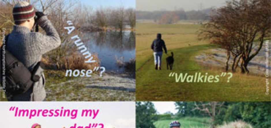 What does the Nene Valley mean to you?