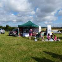 129th Blakesley & District Agricultural show