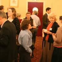 Revital-ISE partner organisations meet at Wicksteed Park to discuss the future of the valley