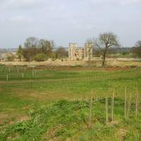 Wothorpe Towers Restoration Project