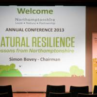 Northamptonshire Local Nature Partnership Conference